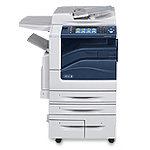 Colour multifunction printer WorkCentre 7830/7835/7845/7855